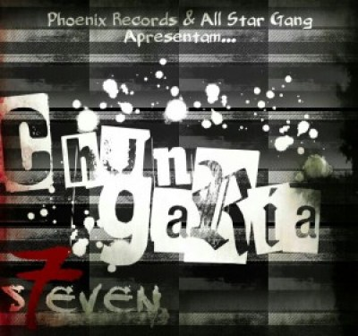 Seven ft. Father Gangster - Chungaria