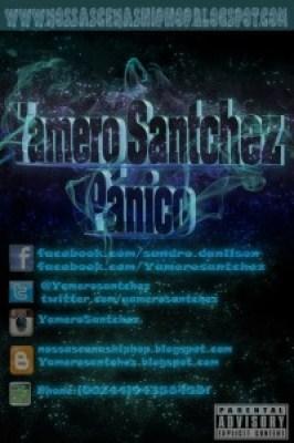 Yamero Santchez - Pánico