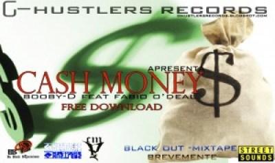 Promo Track - Mixtape Blackout -by Bobby D