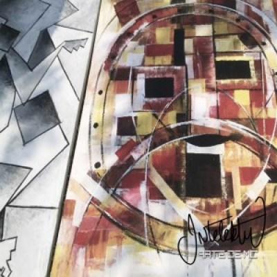 Intelektu - Sons  Promocionais do EP Arte de Mc