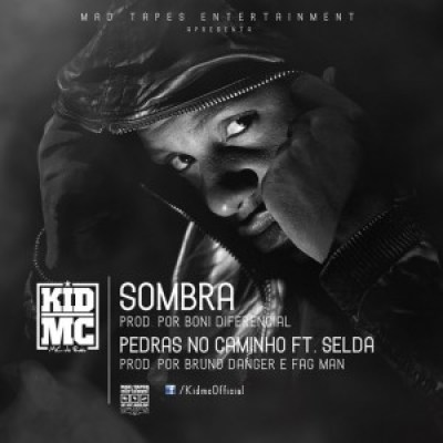 Kid Mc - Sombra [Single]