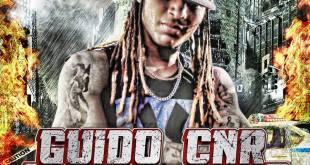 EP: Guido CNR - Loucos, Viciados & Revolucionários