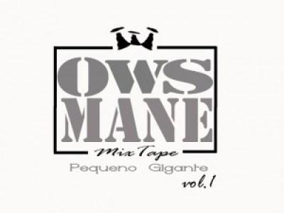 Áudio: Owsmane - Músicas promocionais