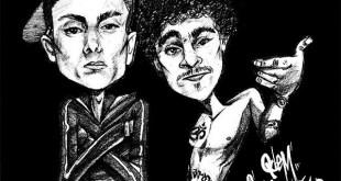 Álbum: Caixa Baixa - Quem Falou Que a Boca é Tua?