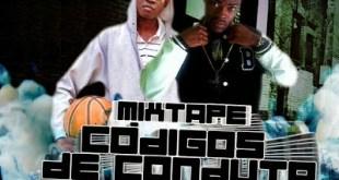 Mixtape: Rapper Stage Vs Silas Bob - Códigos de Condutas
