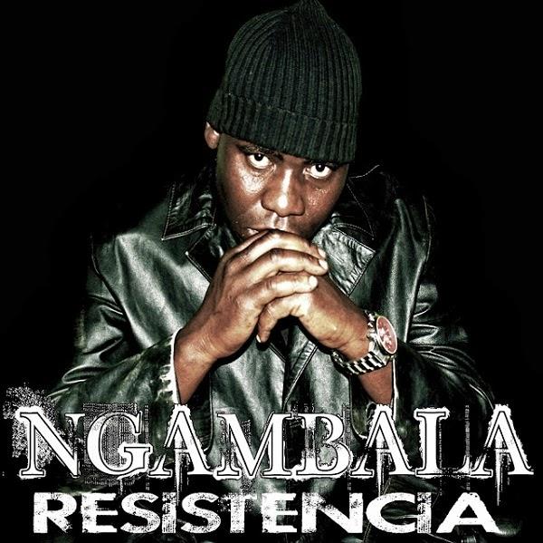 Vídeo: Ngambala - Resistência