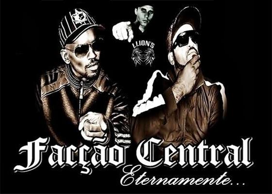 """""""Facção Central Eternamente"""": conheça o novo show de um dos mais importantes grupos do RAP Brasileiro"""