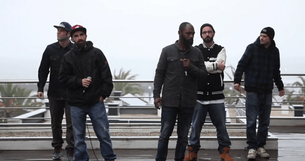 Vídeo: Dealema feat NBC - Vive