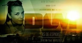 Single: Dealema feat. Marta Ren - Às de Espadas