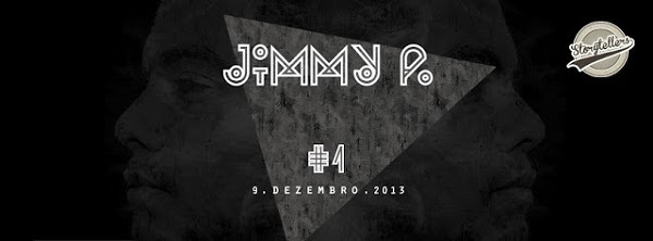 Vídeo: Jimmy P - #1 Ep.1