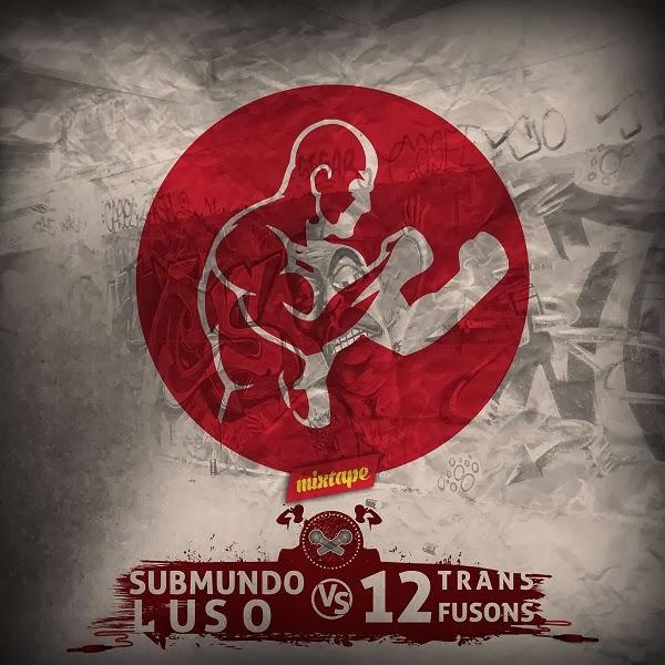 Underground Lusófono Entrevista: Asterix o Néfilim fala da mixtape Submundo Luso vs 12transfusons