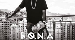 Mixtape: B.O.N.A - Eu não estou de volta, porque eu nunca fui embora