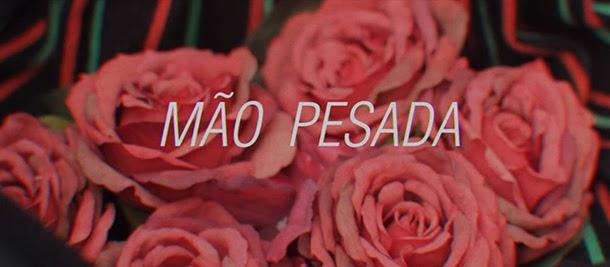 Vídeo: Capicua ft. M7 - Mão Pesada