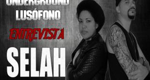 Underground Lusófono Entrevista: Selah
