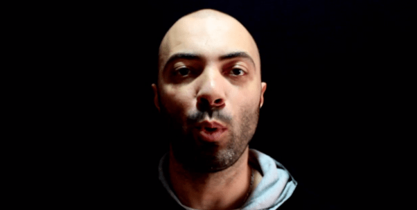 Vídeo: Xeg - Intro (Visão Clara)
