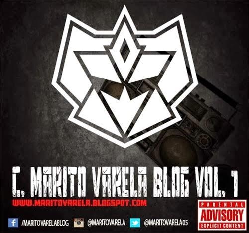 Complicação: Marito Varela Blog Vol.1