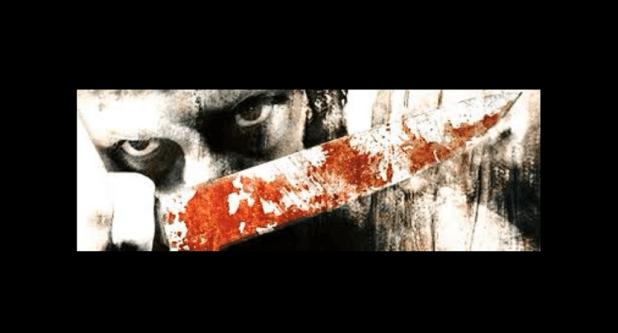 Áudio: Lennox - Diário de um psicopata