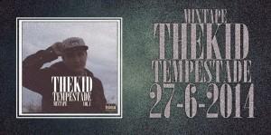 TheKid - Money Never Make Me