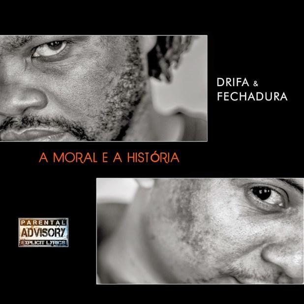 Áudio: Drifa e Fechadura feat. Azagaia - Um Cão Para o Meu Quintal