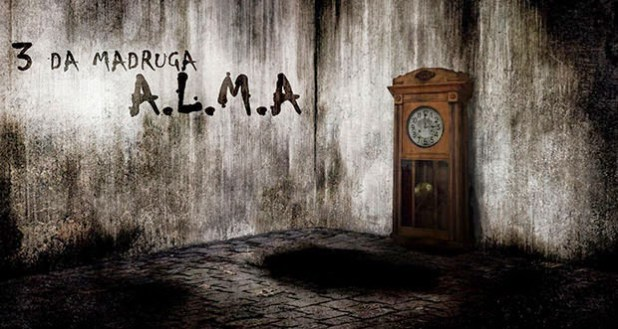 "A.L.M.A lança promotape ""3 da madruga"""