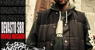 Álbum: Devasto Sbr - Musical Massacre