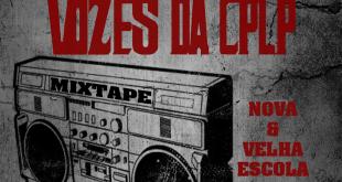Mixtape Vozes da CPLP vol.2 (Nova e Velha Escola)