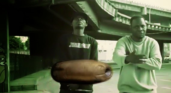 Vídeo: Ngambala Feat. Xumane - Se Limita