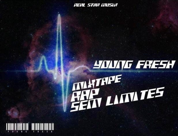 Mixtape: Young Fresh - R.A.P Sem Limites