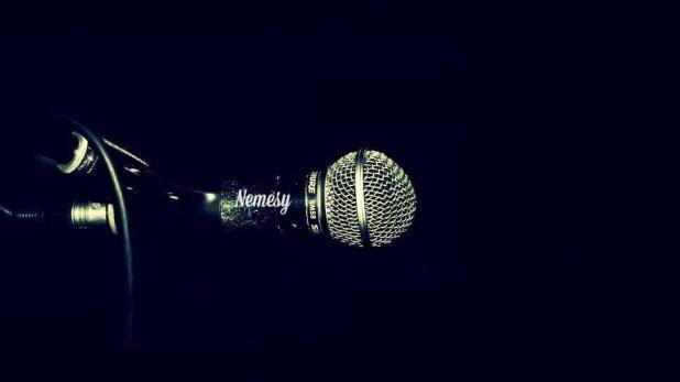 Áudio: Nemesy - De mim pra ti sobre vós