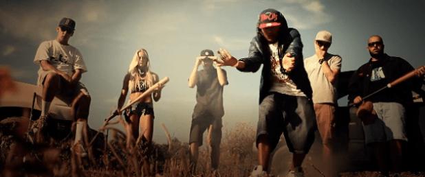 Vídeo: Jackpot BCV feat. Kappa Jotta - Parto Tudo