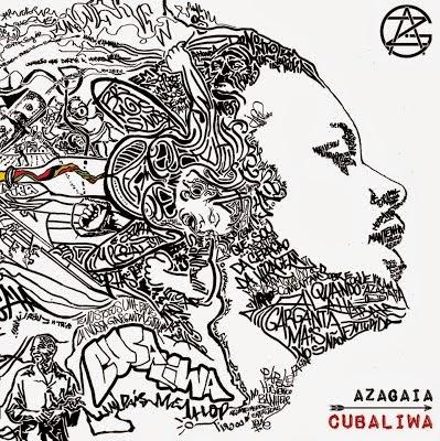 """O novo álbum """"Cubaliwa"""" de Azagaia já está disponível em Portugal"""