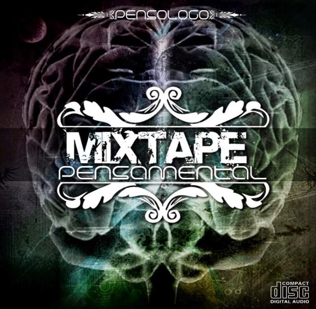 Mixtape: Pensólogo - Pensamental