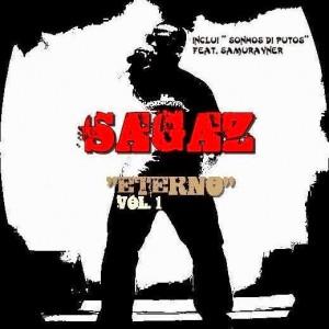 EP: Sagaz - Eterno