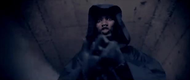 Vídeo: Balta P feat. Fly Skuad, Hermes, Lucássio e Kid Mc  - Vozes do Rap