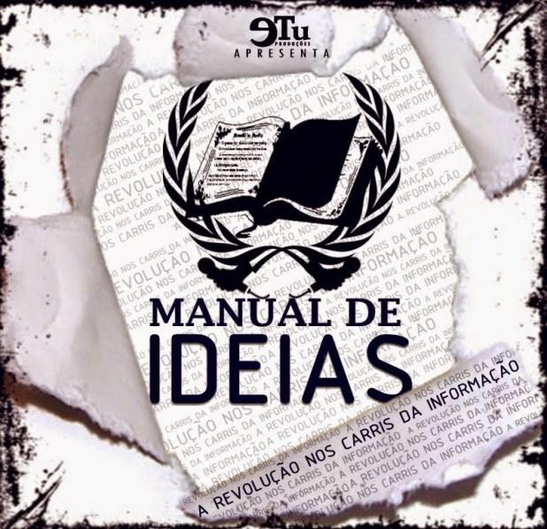Projecto: Manual de Ideias