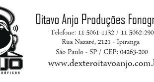 Dexter inaugura produtora fonográfica em São Paulo