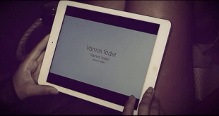 Vídeo: J.Cap – Vamos Foder