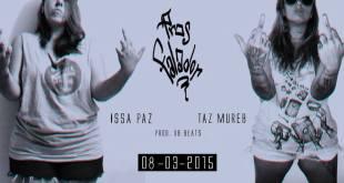 Single: Issa Paz part. Taz Mureb - Pros Falador