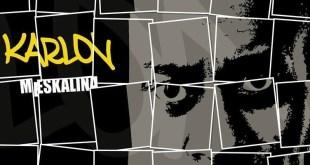 O novo álbum de Karlon está quase a sair