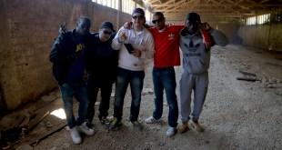 Vídeo: Kampton Squad Collective - Área Restrita