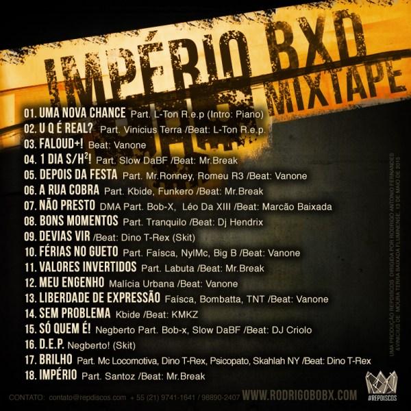 02- CONTRACAPA CD- IMPERIO BXD- Rodrigo Bob-X