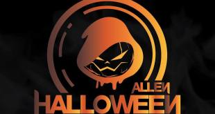 Áudio: Allen Halloween - Mr. Bullying