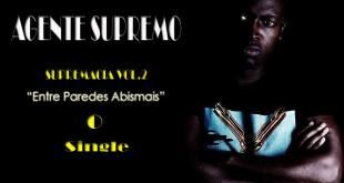 Áudio: Agente Supremo - Entre Parede Abismais