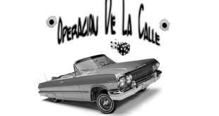 Álbum: Brunno De La C - Operacion De La Calle