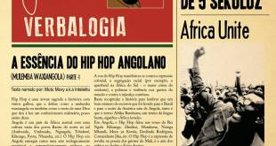 Álbum: Intelektu - Verbalogia