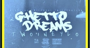 Vídeo: Metical MiraVida ft Der G -  Ghetto Dreams Munhava