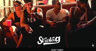 Vídeo: Strata G - Uma Cena Nossa feat. Diro