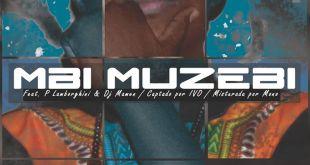 Vídeo: Haudaz - Mbi Muzebi feat. PLamborghini