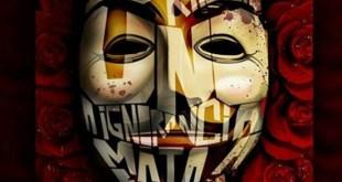 Single: Uno (Silindro & Kallisto) – Ignorância Mata a Revolução