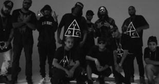 Vídeo: Flow Mc Part. Nog, Chayco e Don Cesão - My Team